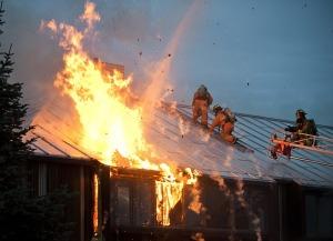 Incendie - Selfassurance