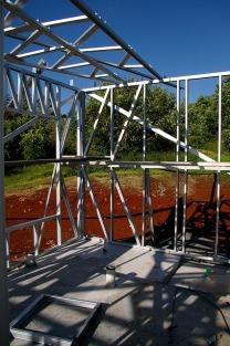 Construction habitation - Selfassurance